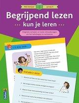 Deltas Begrijpend lezen kun je leren 4de leerjaar groep 6 (paars)
