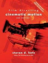 Afbeelding van Film Directing Cinematic Motion
