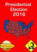 Paralle Universe List 121 - 2016 Presidential Election (Nederlandse Editie) Bonus 日本語版, Latin Edition, & English Edition