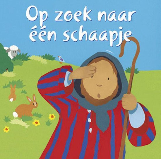 Op Zoek Naar Een Schaapje - Lois Rock | Fthsonline.com