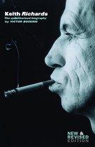 Keith Richards: The Unauthorised Biography