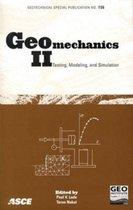 Geomechanics II