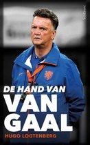 Afbeelding van De hand van Van Gaal