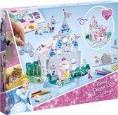 Totum knutselset - Disney Princess Creativity Castle - prinsessenkasteel