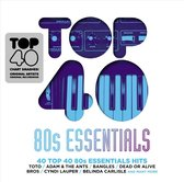 Top 40 - 80S Essentials