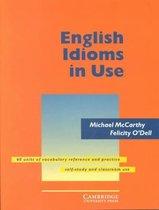 English Idioms in Use Intermediate