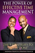 The Power of Effective Time Management