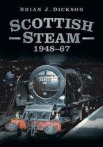 Scottish Steam 1948-67