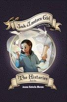 Hitherby Dragons #1: Jack-o'Lantern Girl