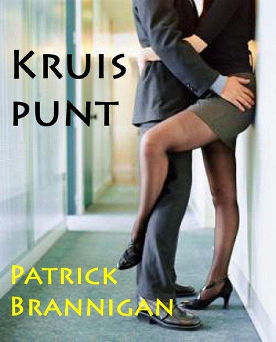 Kruispunt - Patrick Brannigan pdf epub