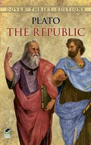 Boek cover The Republic van Plato