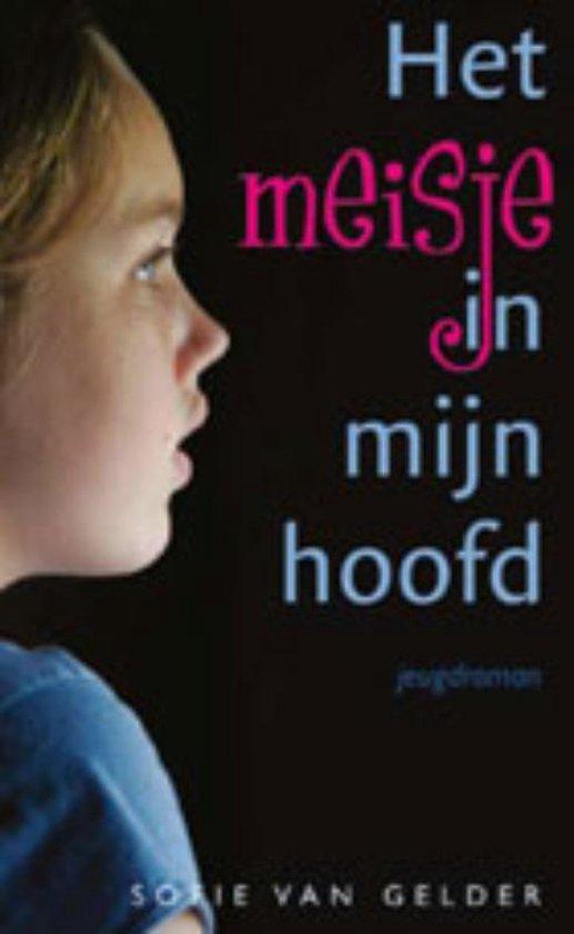 Het meisje in mijn hoofd - Sofie van Gelder   Fthsonline.com