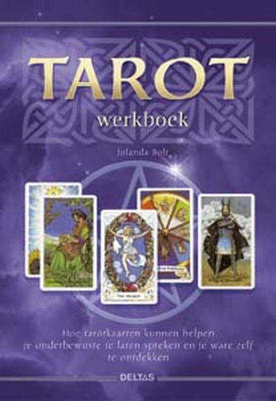 Tarot werkboek - J. Bolt | Readingchampions.org.uk