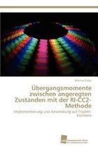 Ubergangsmomente Zwischen Angeregten Zustanden Mit Der Ri-Cc2-Methode