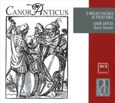 Of Polish Kings (Polish Early Music)