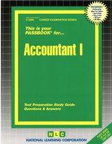 Accountant I