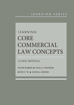 Learning Core Commercial Law Concepts