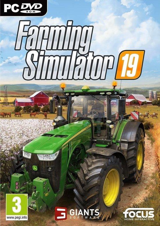 Farming Simulator 19 – Windows