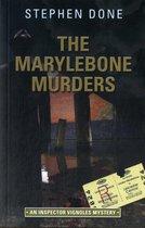 The Marylebone Murders