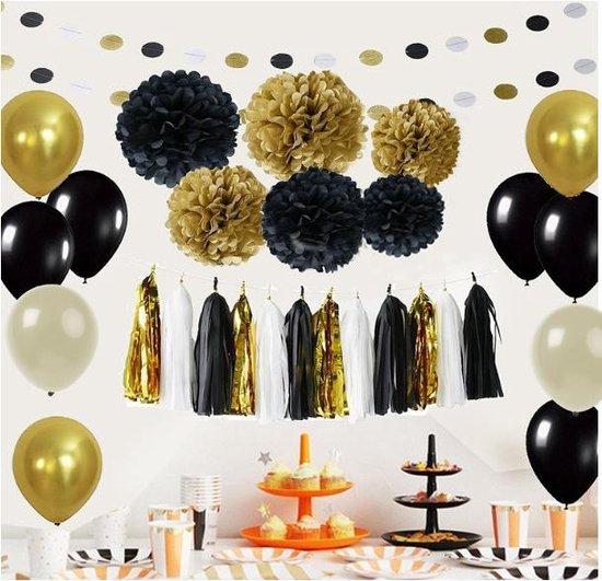 Bol Com Feest Versiering Verjaardag Versiering Ballonnen Feest Decoratie