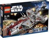 LEGO Star Wars Republic Frigate - 7964