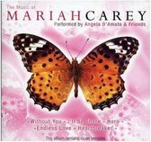 The Music Of Mariah Carey-Cd