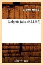 L'Algerie juive (Ed.1887)