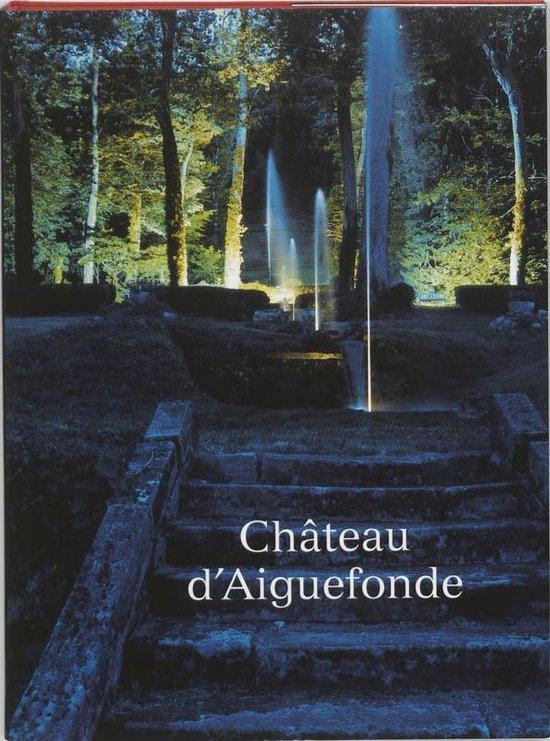 Chateau d'aiguefonde - P. de Vilder |