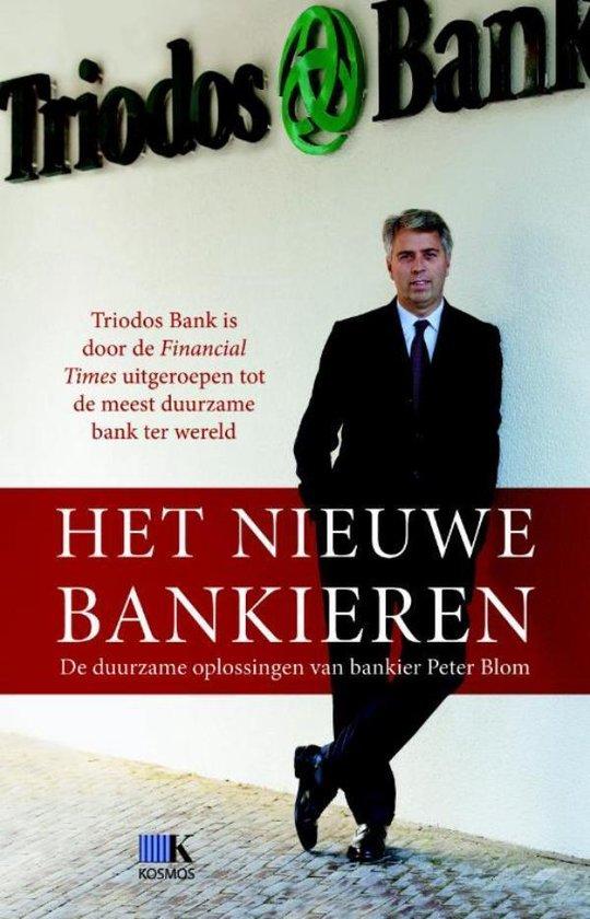 Het nieuwe bankieren - Tobias Reijngoud  