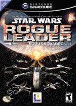 Star Wars Rogue Squadron 2: Rogue