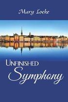 Boek cover Unfinished Symphony van Mary Locke