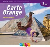 Carte orange Edition navigo 3 HV Livre de textes