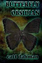 Butterfly Obsidian