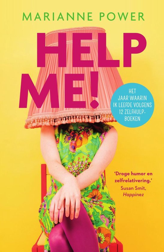 Help me! - Marianne Power |