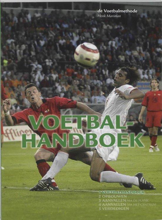 De Voetbalmethode 1 Voetbalhandboek - H. Mariman   Fthsonline.com