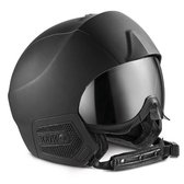 Kask Stealth Audio Black Matt