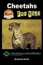 Cheetahs for Kids