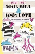 100%  -   100% Mila & 100% Love