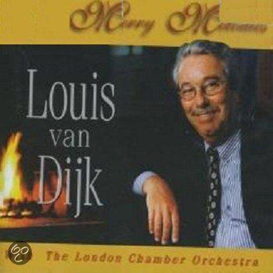 Louis van Dijk  -  Merry Melodies