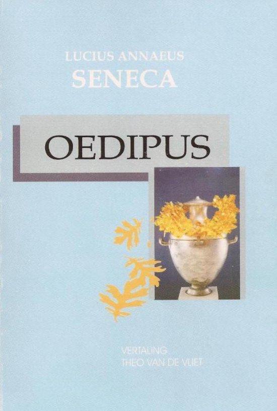 Oedipous - Lucius Annaeus Seneca pdf epub