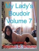 My Lady's Boudoir Volume 07