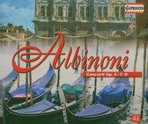 Albinoni: Concertos Op. 5, 7 & 9