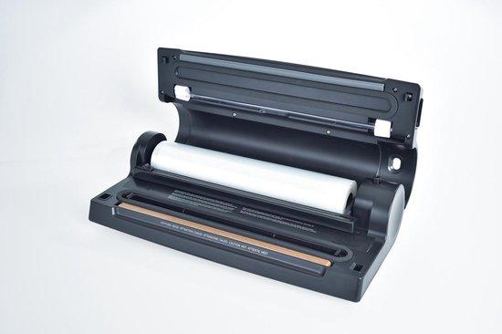 Solis Vac Prestige 575 Vacumeermachine - Vacuum Sealer met Marineerfunctie - Met Slangaansluiting