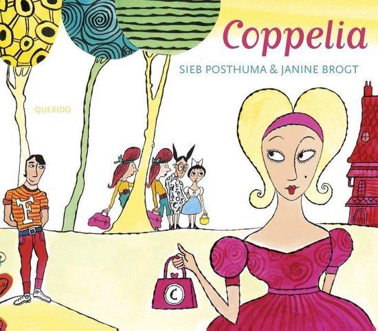 Coppelia - Sieb Posthuma  