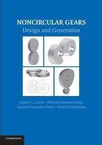Noncircular Gears
