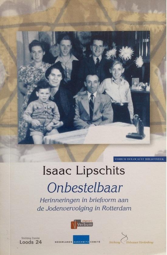 Onbestelbaar - L. Isaac  