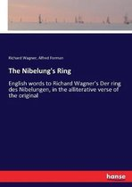 The Nibelung's Ring