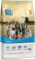 Carocroc Kitten Food - Kattenvoer - 7 kg