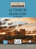 Lectures en français facile niveau 2: Le Comte de Monte-Cristo boek