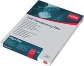 Afbeelding van Nobo Overheadprojector transparanten voor inkjetprinters (50 st)